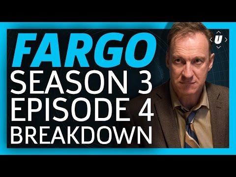 Fargo Season 3 Episode 4 Recap