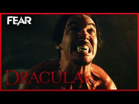 Vlad Is Tortured | Dracula (TV Series)