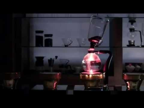HARIO Coffee Syphon NEXT