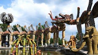 Dietikon Switzerland  city images : Bruno Weber Sculpture Park, Dietikon, Switzerland - Best Travel Destination