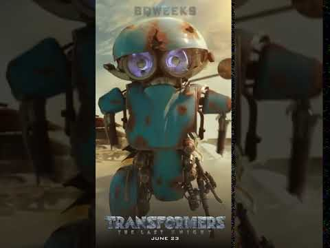Sqweeks - Motion Poster Sqweeks (English)