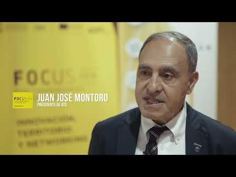 """Entrevista a Juan José Montoro en #FocusPyme """"Como convertir una empresa en Industria 4.0[;;;][;;;]"""