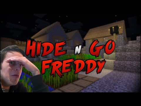 freddyw - Can you HIDE FROM FREDDY? If you can't, this won't end well! In today's video, we play Hide 'N' Go Freddy, in which one of us plays as Freddy searching for t...