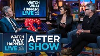 Video After Show: Bethenny Frankel's New Boyfriend | WWHL | RHONY MP3, 3GP, MP4, WEBM, AVI, FLV Mei 2019