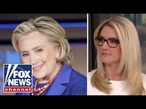 Harf: Hillary's publicity tour since 2016 hurts Democrats