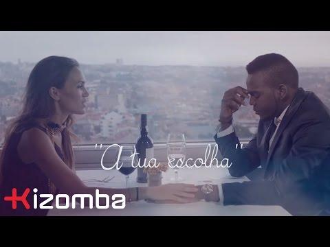 Claudio Ismael - A Tua Escolha | Official Video