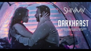 Video Darkhaast [lyrical] full song | Shivaay | Arijit Singh | Sunidhi Chauhan download in MP3, 3GP, MP4, WEBM, AVI, FLV January 2017