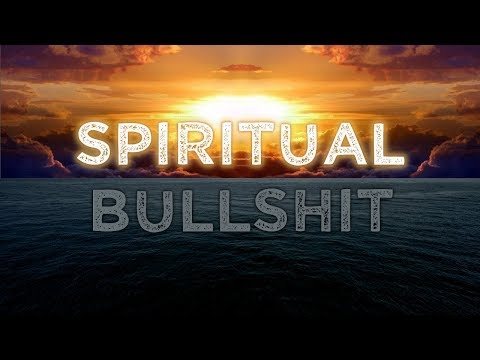 Nada Video: How to Recognize Spiritual Bullshit
