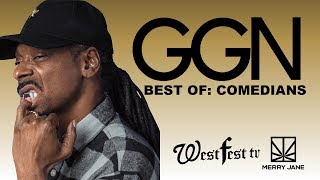 Video Jamie Foxx, Seth Rogen, Lil Duval and More of the Funniest & Most Faded Comedians | GGN w/SNOOP DOGG MP3, 3GP, MP4, WEBM, AVI, FLV Juli 2019