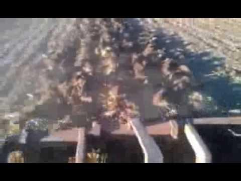 3.085 - pancar tarlası sürme.