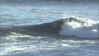 O'Neill Coldwater Classic 2012 - Day 4 - Best Action