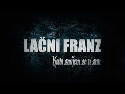 Lačni Franz: Šta biva 'Kada smijem se u snu'