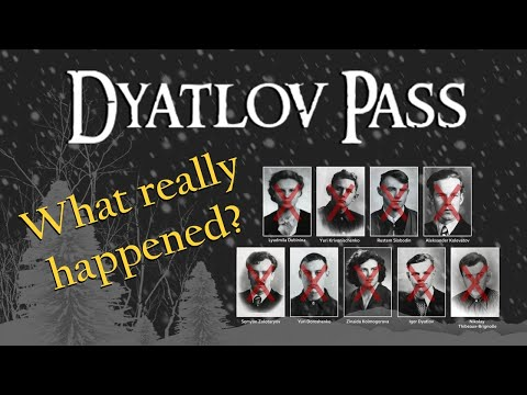 Dyatlov Pass - What Really Happened?