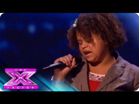 Rachel - On the series premiere, Rachel Crow auditions...Watch to see how she does! Subscribe now for more THE X FACTOR USA clips: http://bit.ly/Subscribe_TXF THE X F...