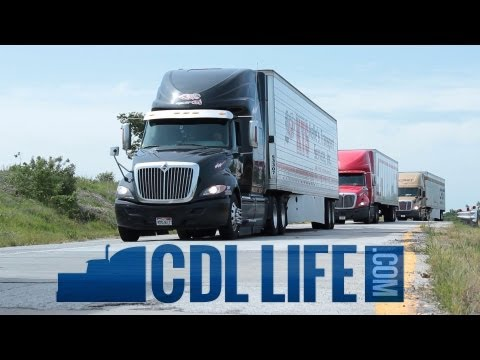 Roadcheck 2012 Overview | CDL Life