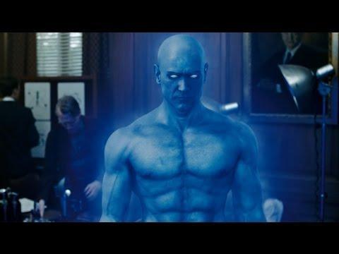 Dr. Manhattan Clip | Watchmen