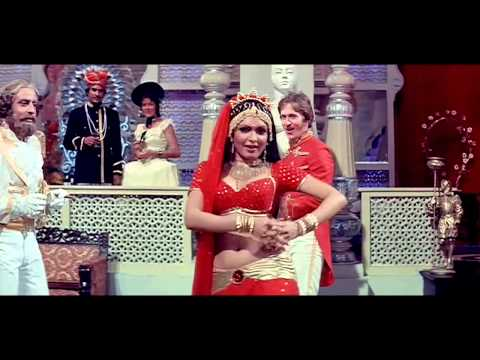 Mara Thumka - Song | Kranti (1981) HD 720p