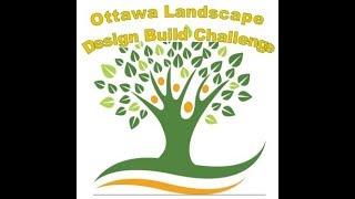 Ottawa Landscape Design Build Challenge