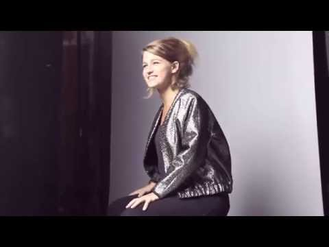 Selah Sue - Reason (Cover Art Making Of)