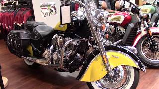 8. 2019 Indian Motorcycle Vintage Icon - New Motorcycle For Sale - Niles, Ohio