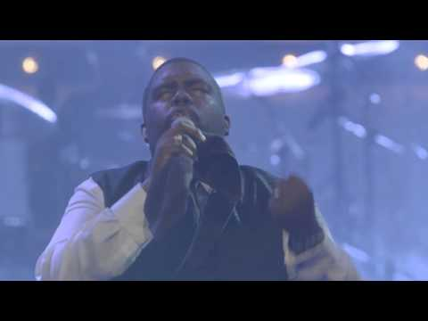 #1 This Week Is... (drumroll please) Our Friend William McDowell