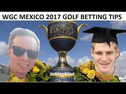 golf betting tips