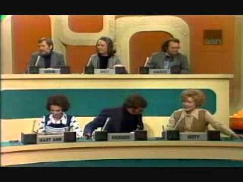 Match Game Is Getting A Revival. Did You Ever See The Episode That Was Banned?