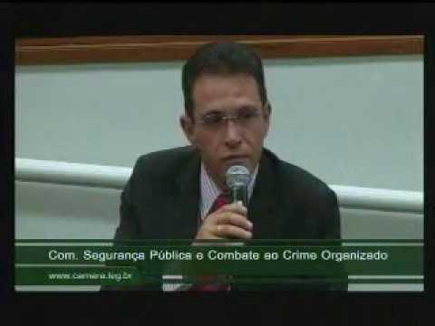 Presidente da ANASPRA defende fim da prisão disciplinar