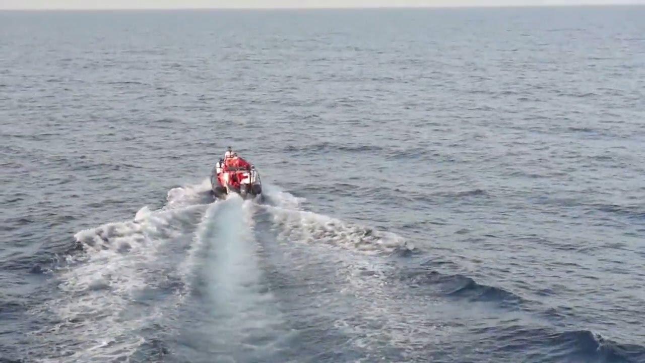 Μεσόγειος – Περιμένοντας την Ευρώπη να αντιδράσει