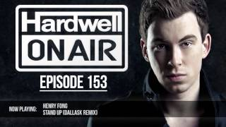 Hardwell On Air 153