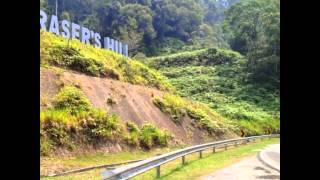 Fraser Hill Malaysia  city photos gallery : Fraser's Hill - Tourist Attractions in Malaysia