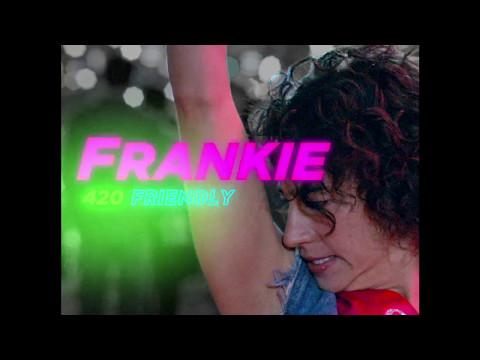 Rough Night (Character Spot 'Meet Frankie')