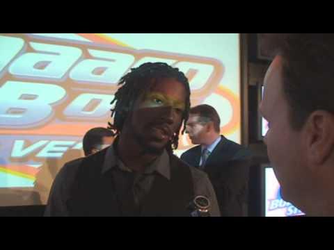 Desmond Trufant Interview 12/6/2012 video.