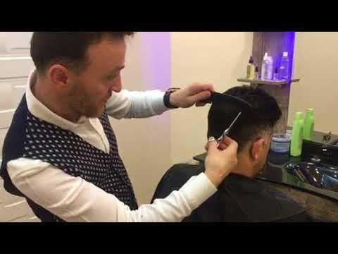 Protez Saç İşlemi
