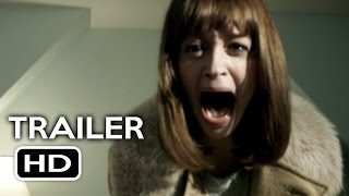 Nonton Pod Official Trailer  1  2015  Lauren Ashley Carter Horror Movie Hd Film Subtitle Indonesia Streaming Movie Download