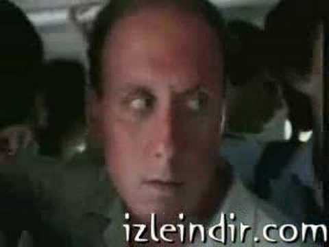 Otobüste Taciz(annoyance)