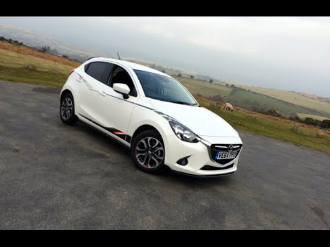2015 Mazda 2 Review - Inside Lane