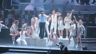 Video Hugh Jackman - Broadway to Oz - 'This Is Me' - Sydney 30th Nov 2015 MP3, 3GP, MP4, WEBM, AVI, FLV Januari 2018