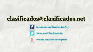Video de Youtube de Clasificados