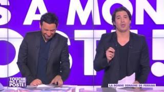 Video Les adieux de Jérémy Ferrari - TPMP - 17/12/2013 MP3, 3GP, MP4, WEBM, AVI, FLV November 2017