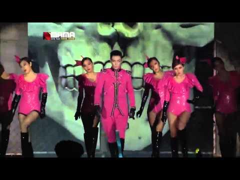 빅뱅(BIGBANG) – 크레용(CRAYON) : MAMA 2012