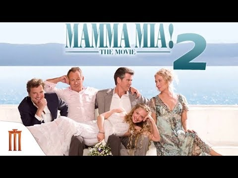WWW DOWNVIDS NET Mamma Mia! Here We Go Again   Official Trailer   Thai Sub   UIP Thailand