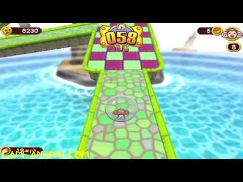 Super Monkey Ball IOS