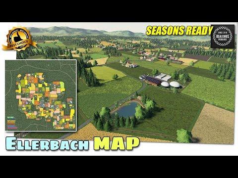 Ellerbach Seasons Ready v1.0.0.0