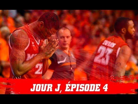 Jour J, Épisode 4