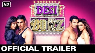 Nonton Desi Boyz   Official Trailer   Akshay Kumar  John Abraham  Deepika Padukone  Chitrangada Singh Film Subtitle Indonesia Streaming Movie Download