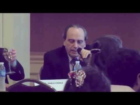 Apertura VII Encuentro Internacional del FIAI