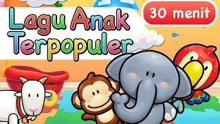 Lagu Anak Indonesia Terpopuler 30 Menit Video
