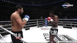 Video Remy Bonjasky vs Jamal Ben MP3, 3GP, MP4, WEBM, AVI, FLV Maret 2019