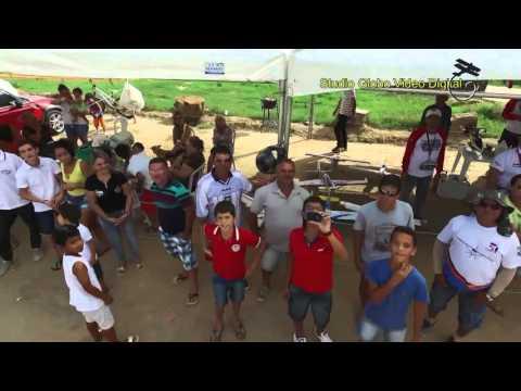 1º Encontro  Aeromedelismo 2012  São Sebastião de Lagoa de Roça